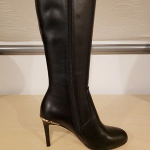 Coach Knee High Boots
